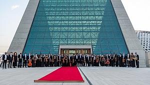 Yeni Binaya, Yeni CSO Logosu
