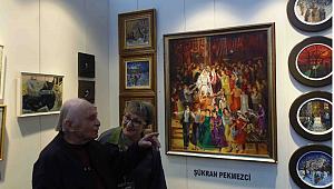 Ankara Sanat Ortamından Anılar II