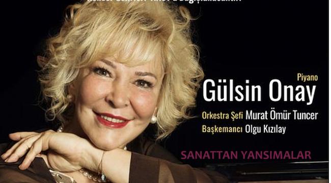 Antalya'da Bu Hafta Dört Önemli Etkinlik Var