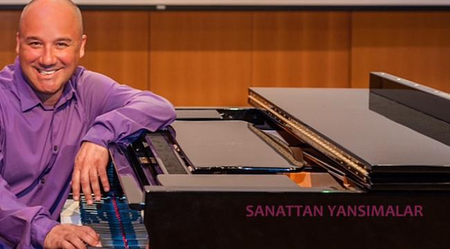 Burçin Büke İDSO ile Beethoven çalıyor