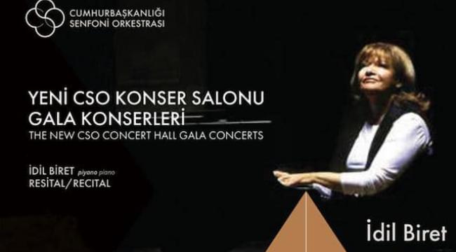 CSO Açılış Galaları Biletleri Satışa Çıkarıldı