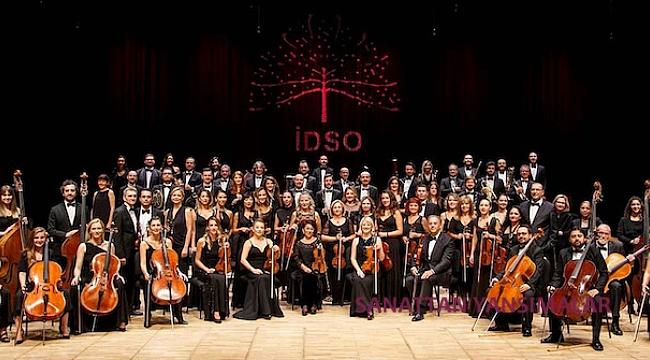 İDSO'nun 27 Kasım Konseri İptal Edildi