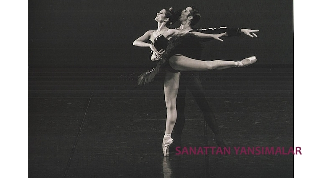 Kitapta Dans Seyretmeye Ne Dersiniz?