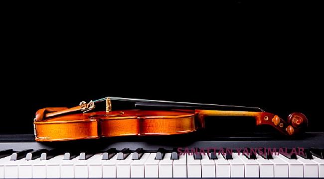 Süreyya Operası 2021 Ulusal Beste Yarışması Açıldı
