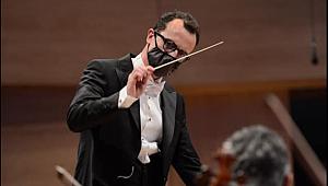 Deliorman'la, Stravinsky, Schönberg ve Ligeti