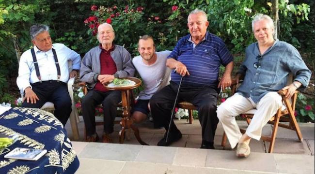 Hem Türk, Hem Çağdaş Olmanın Peşindeydi