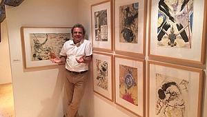 Salvador Dali'nin Zodyakları