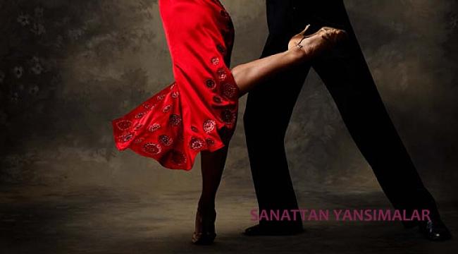 Bir İnsanlık Kültür Mirası: Tango