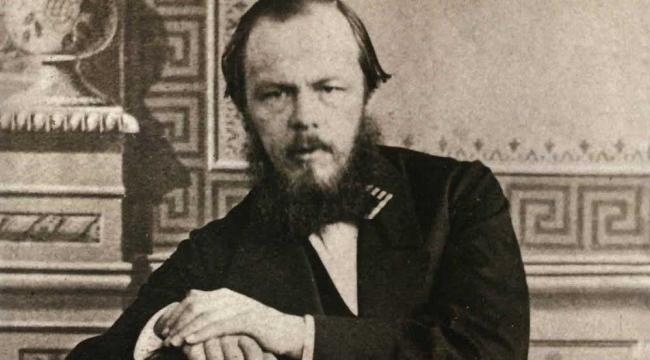 Dostoyevski'nin Köpeği ve Ötevaroluş