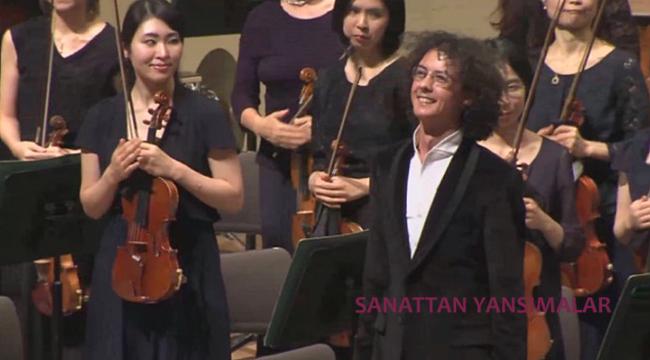 Enescu, Bartók, Saygun ve Mitropoulos