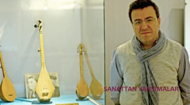Prof. Uğur Türkmen (ÇOMÜ) Devlet Konservatuvarı Müdürü