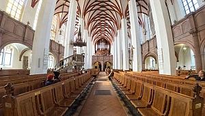 Bach Yazıları IV: Aziz Matta Pasyonu Üzerine