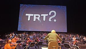 Olumlu Bir Girişim: TRT Filarmoni Orkestrası