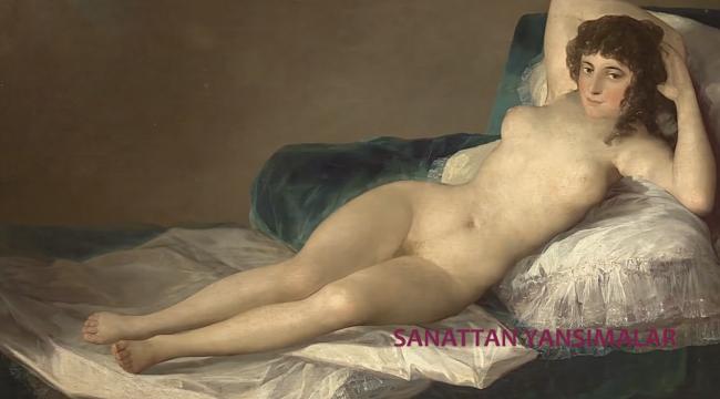 Prado Müzesinden Tablo Canlandırmaları