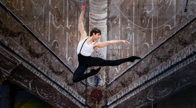 29 Nisan Dünya Dans Günü ve Sahne Sanatlarında Yeni Gelişmeler