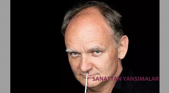 Ankara DOB'un Yeni Müzik Yönetmeni Raoul Grüneis