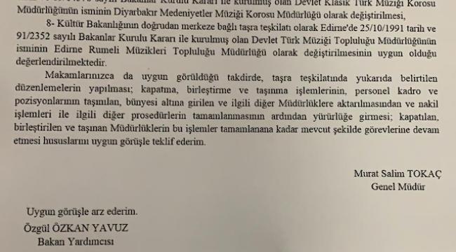 Çevir Kazı, Yanmasın!