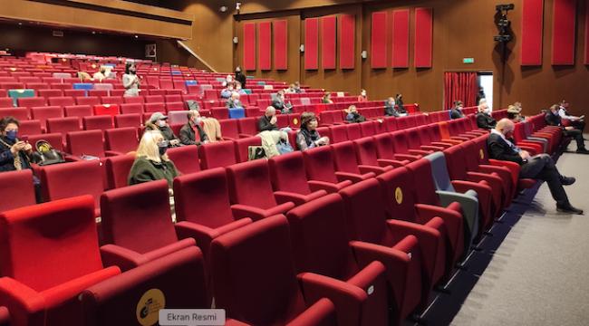 İstanbul Filarmoni Derneği Yeni Yönetimiyle İddialı