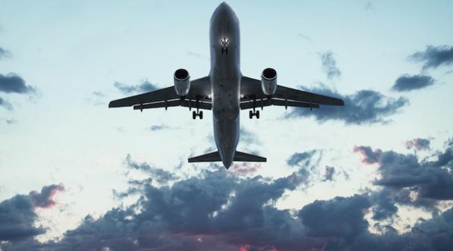 Önce Uçağı Uçur !