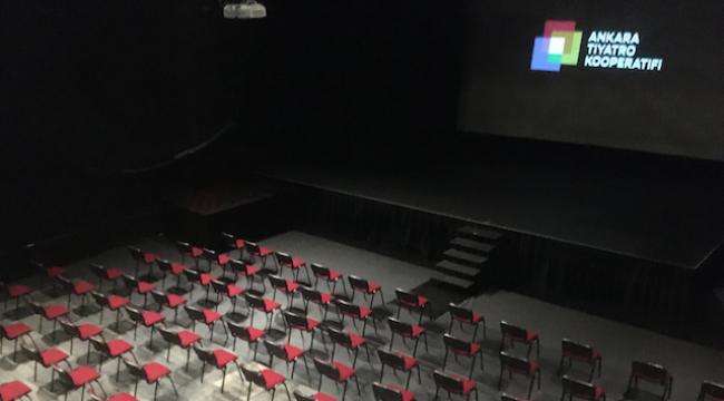 Umut Verici Bir İşbirliği: Ankara Tiyatro Kooperatifi