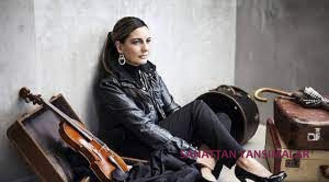 Borusan Klasik'te Vivaldi'nin 4 Mevsim'i
