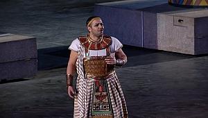 Murat Karahan bu yaz gene Arena di Verona'da...