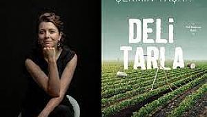 Şermin Yaşar'ın Deli Tarla'sı ödülü kazandı