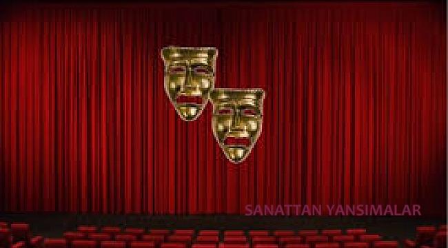 Bakanlıktan Özel Tiyatrolara Üç Ay Ücretsiz Sahne