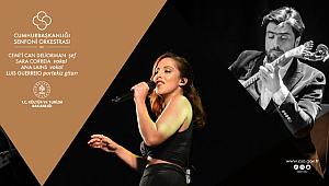 CSO'nun Fado Konseri 25 Haziran'da TRT-2'de