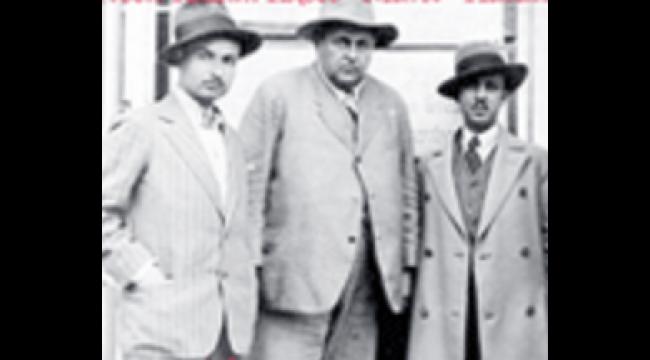 H. Ferid Alnar: Tercüme, Sonsuza Kadar ...