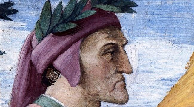 Ölümünün 700. Yılında Dante ve İlahi Komedya