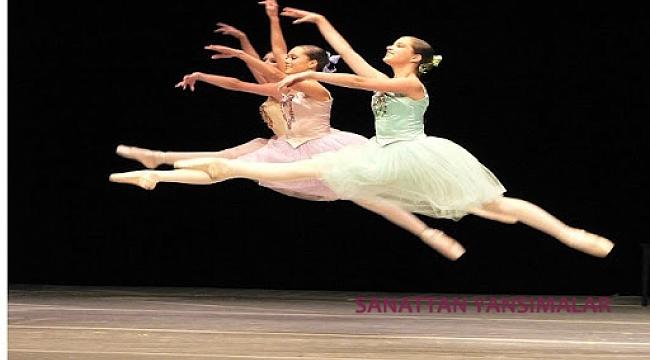 Opera ve Bale'nin Sınavını Kazananlar Açıklandı...