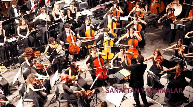 Orkestra ve Toplulukları 4/B'li Kazananlar Açıklandı...