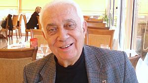 Gazeteci Yaşar Güngör Vefat Etti