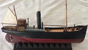 Kahraman Gemi Rüsûmat için Oratoryo