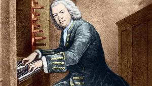 Bach Yazıları VII: Klavye Süitleri Üzerine