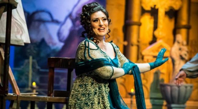 Büyük Operalardan Arya ve Düetler
