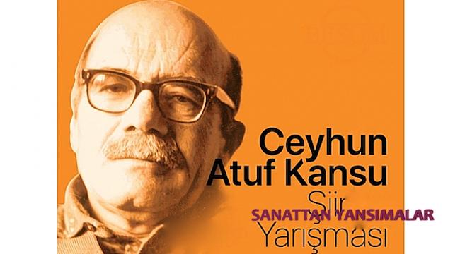 Ceyhun Atuf Kansu Şiir Ödülü