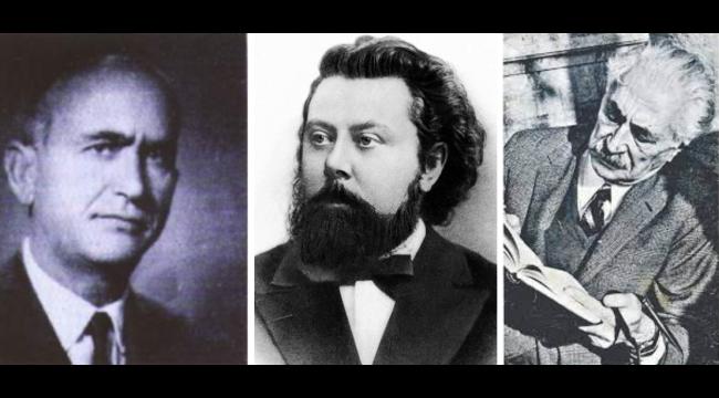 Diyapozon Acısı... İlerici-Mussorgsky-Dranas