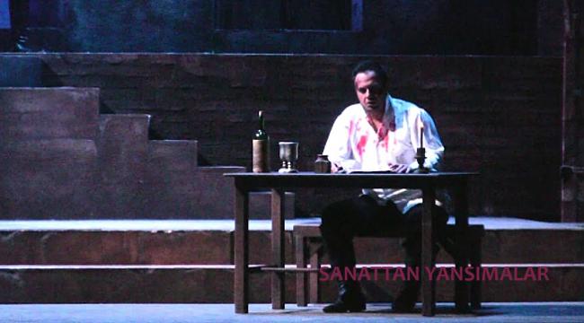 Karahan, Ekim'de Bolşoy'da Tosca Söylüyor