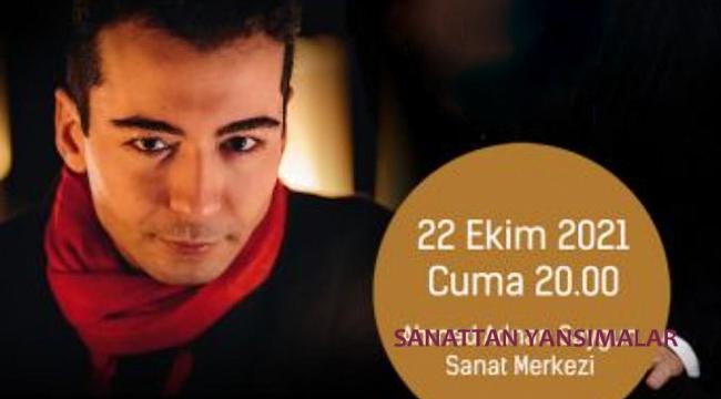 Emre Yavuz İzmir'de Ravel Çalacak