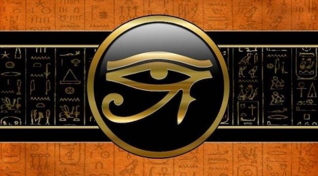 Horus'un Gözü- Kişiler, Yerler, Olaylar