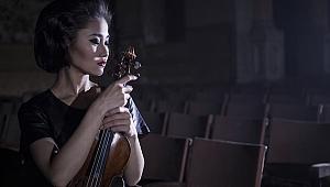 Paganini Yarışması 1.si Sayaka Shoji, Prokofyef çalacak