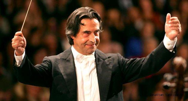26 Mayısta efsanevi şef Riccardo Muti'yle açılıyor