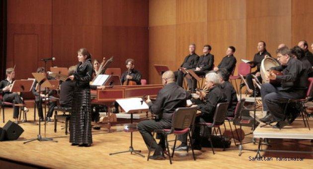 Ali Ufkî konseri: Bir ruhun 3 dilde dansı