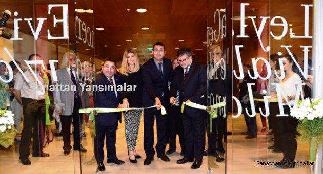Bakırköy Leyla Gencer Anı Evi açıldı