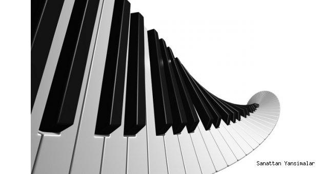 Birincinin ödülü 4000 TL ve digital piyano