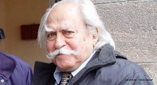Büyük sanatçı Ayhan Ahıskal'ı yitirdik...