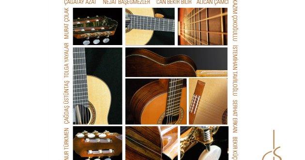Gitarla Buluşma/ 2 CD