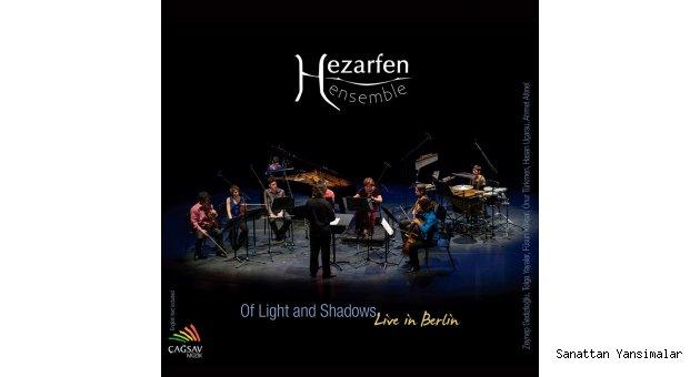 Hezarfen'den Çağdaş Türk Bestecileri Albümü